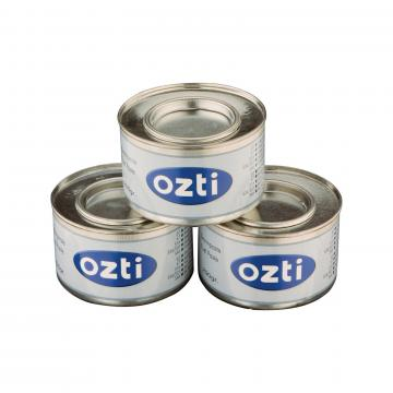Combustibil chafing dish 200 g de la GM Proffequip Srl