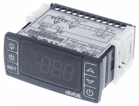 Controller electronic Dixell XR20CX-5N0C0