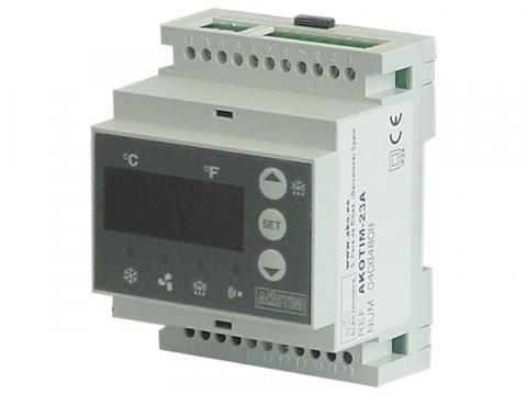Controller electronic AKO AKOTIM-23ARTEB 230V