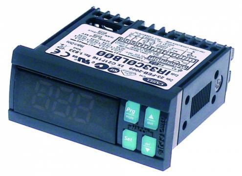 Controller electronic (termostat digital) Carel IR33C0LB00