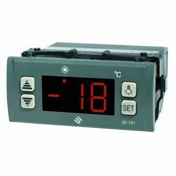 Controller electronic Zhongshan de la Kalva Solutions Srl