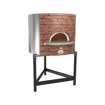 Cuptor pentru pizza pe lemne, Jolly de la GM Proffequip Srl