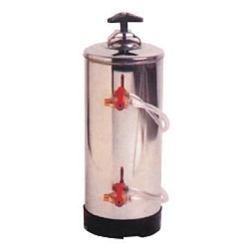 Dedurizator inox 12 litri de la Kalva Solutions Srl