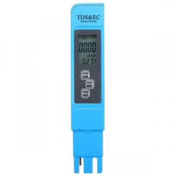 Dispozitiv pentru masurare impuritati din apa TDS/EC de la Startreduceri Exclusive Online Srl - Magazin Online - Cadour