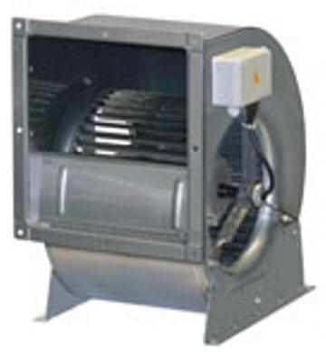 Ventilator dubla aspiratie DDM 9/9 E6G3502