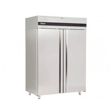 Dulap congelator 1227 litri inox cu 2 usi slim line de la GM Proffequip Srl