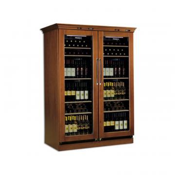 Dulap frigorific pentru vinuri Maxicantinetta GLX de la GM Proffequip Srl