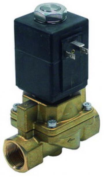Electrovalva Solenoid - 2 cai Burkert, 230VAC, 370279