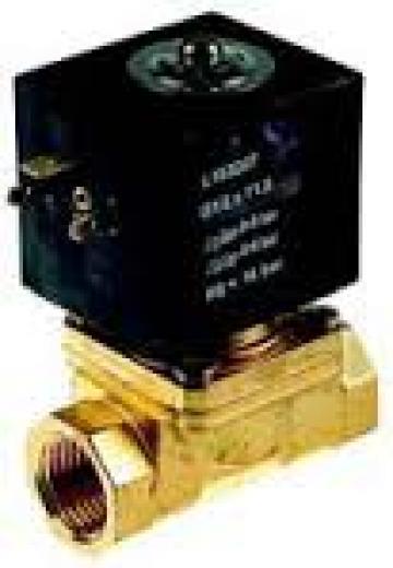 Electrovalva Solenoid - 2 cai 230VAC, 370264