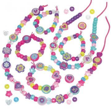 Joc bijuterii moderne Sparkle Jewellery Fantastic Fashion de la A&P Collections Online Srl-d