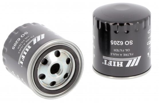 Filtru ulei HIFI - SO 6205 de la Drill Rock Tools