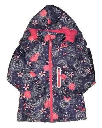 Geaca iarna fete, Street Fashion Girls, albastru inchis de la A&P Collections Online Srl-d