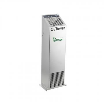 Generator de ozon Sirman Tower de la GM Proffequip Srl