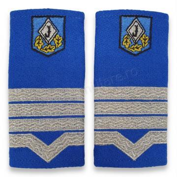 Grade maistru militar clasa 2 jandarmi de la Hyperion Trade