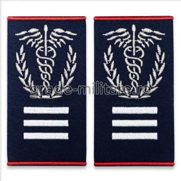 Grade medic sef interventie Gradul I ambulanta de la Hyperion Trade