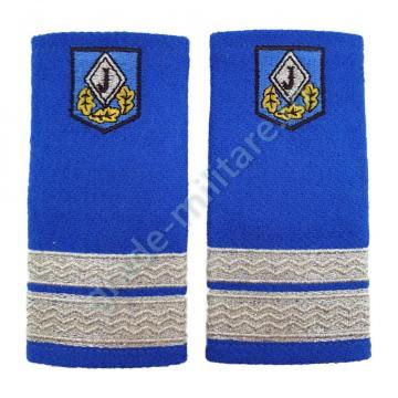 Grade sergent major jandarmi