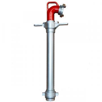 Hidrant portativ DN 80, iesire 1xC, cu racord fix