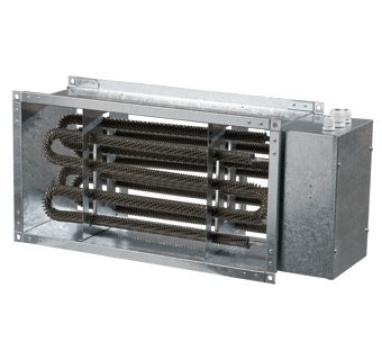 Incalzitor rectangular NK 600x350-12.0-3