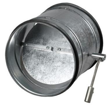 Clapeta antiretur KOM1 315
