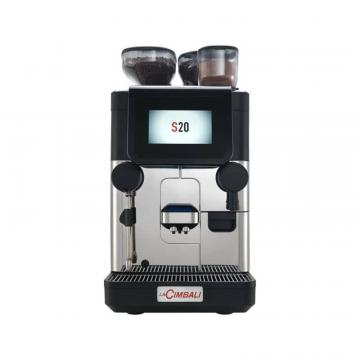 Masina espresso La Cimbali S20 de la GM Proffequip Srl