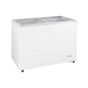 Lada de congelare FCG de la GM Proffequip Srl
