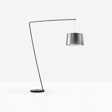 Lampa de podea L001T/BA de la GM Proffequip Srl