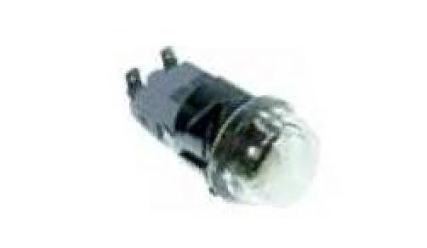 Lampa pentru cuptor 35.5mm, soclu G9, 230V, 25W