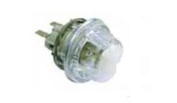 Lampa pentru cuptor 47.8mm, soclu E14, 230V, 15W