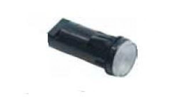 Lampa rotunda de semnalizare, 22mm, 400V de la Kalva Solutions Srl