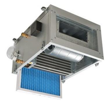 Centrala de ventilatie MPA 2500 W de la Ventdepot Srl