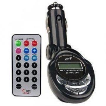 Modulator FM PNI FunBox A58 de la Kalva Solutions Srl