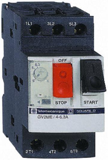 Motor starter Telemecanique GV2 ME14