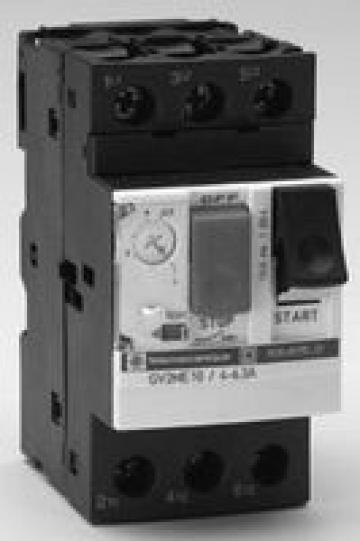 Motor starter Telemecanique GV2ME20