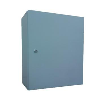 Panou electric metalic D:50x70x25 cm, culoare gri, IP54