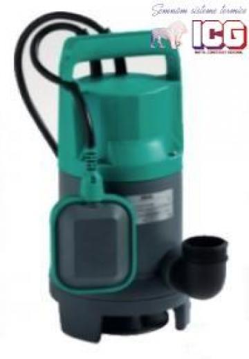 Pompa submersibila uzate initial Waste 14-9 Wilo