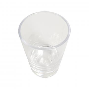 Pahar shot plastic reutilizabil, simplu de la GM Proffequip Srl