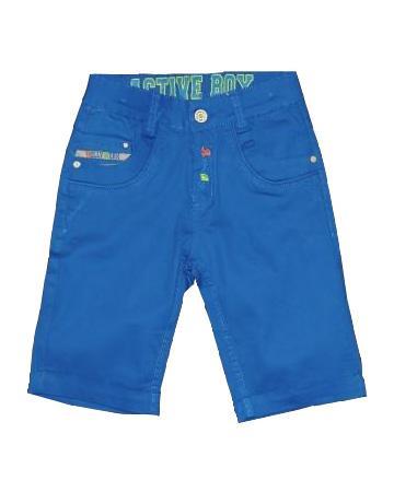 Pantaloni scurti pentru copii din bumbac DB