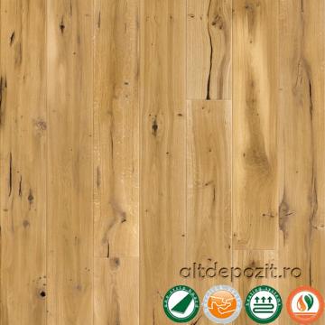 Parchet triplustratificat stejar Lager Piccolo 14 mm