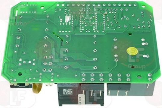 Placa electronica Minerva C/E182 230/400V 137X103mm