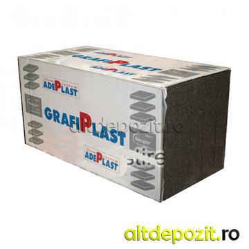 Polistiren expandat grafitat Adeplast EPS80 de la Altdepozit Srl