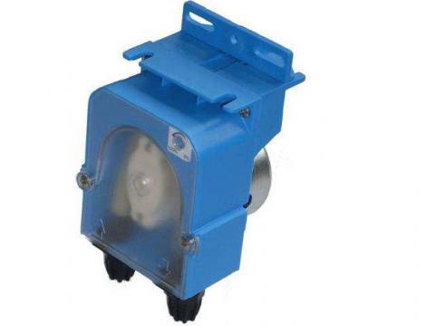 Pompa peristaltica pentru clatire 0.5l/h, 230VAC