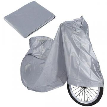 Prelata pentru bicicleta, impermeabila si anti-UV