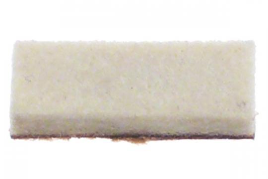 Protectie pentru uscator, L=28mm, latime 13mm