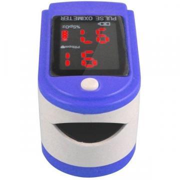 Pulsoximetru Contec CMS50DL de monitorizare a pulsului