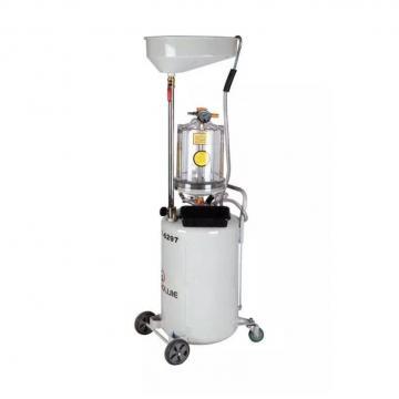 Recuperator profesional pentru ulei uzat capacitate 80 Litri