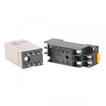 Releu de timp (timer) 60s, 220V, Omron H3Y-2 de la Kalva Solutions Srl