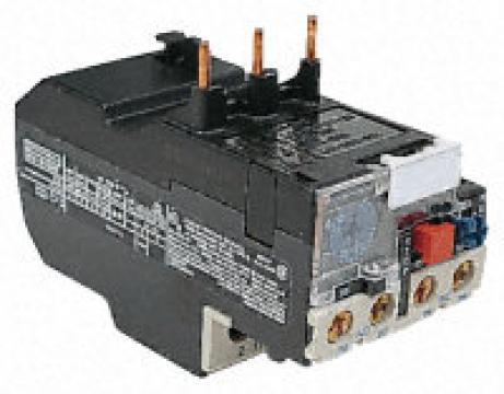 Releu termic pentru suprasarcina motor 17 - 25A de la Kalva Solutions Srl