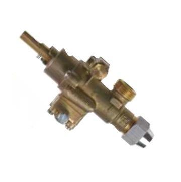 Robinet de gaz PEL 22S/O, intrare gaz M20x1.5 de la Kalva Solutions Srl