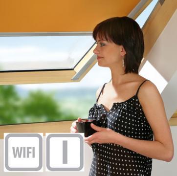 Rulouri interioare Arf 1 actionate electric WiFi de la Costa Total Company (optilight.ro)