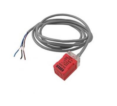Senzor de proximitate 5mm, 10-30VDC, IP67, Fotek de la Kalva Solutions Srl
